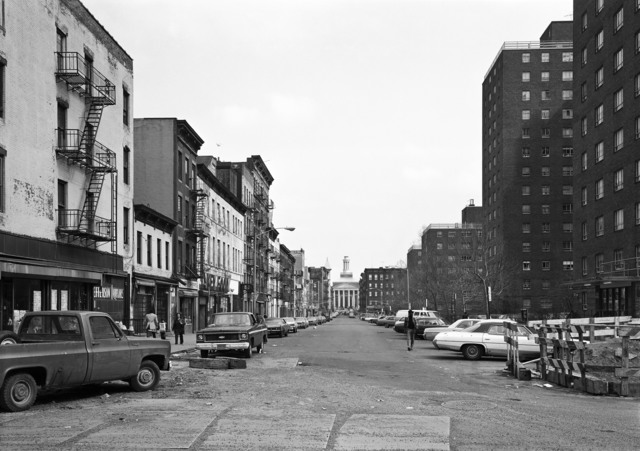 , '115th Street at 2nd Avenue, New York, Harlem 1978,' , Galerie Greta Meert