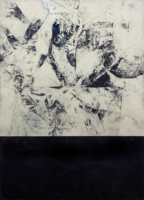 , 'Absence et Literature,' 2017, DTTH Gallery
