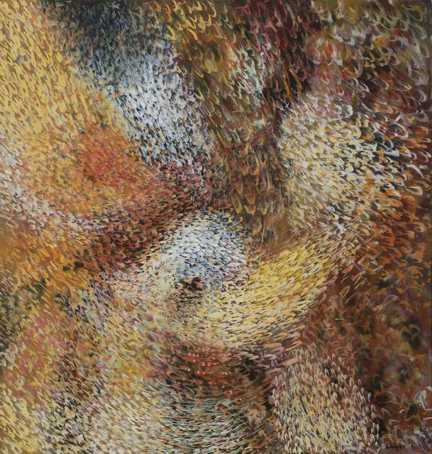 , 'Bait Fish,' 2003, Ellsworth Gallery