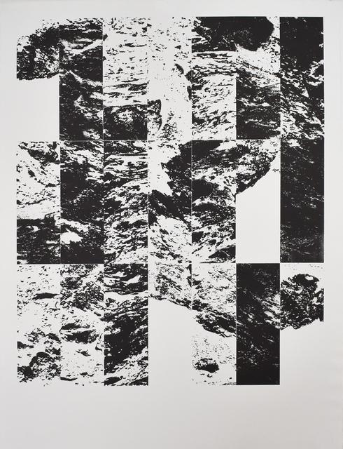 Isabel Fuentes, 'Orden-acción II', 2018, Suburbia Contemporary Art