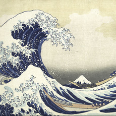 Cover of 'Under The Wave Off Kanagawa'