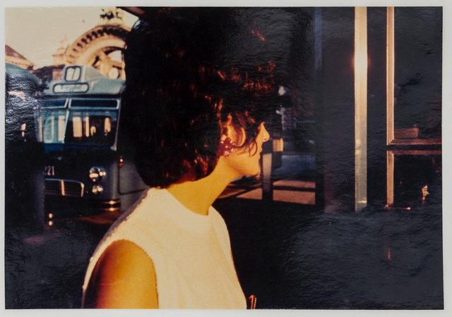 , 'Lucerna (Serie: Diaframma 11),' 1973, Mai 36 Galerie