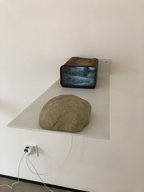 , 'Pipelines and Sinkholes #1,' 2019, C24 Gallery