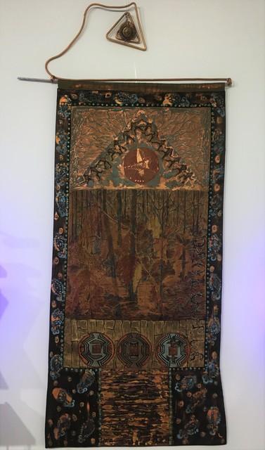 , 'Autumn,' 2010, Galerie Makowski