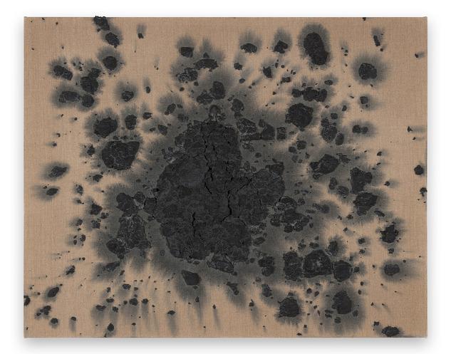 Bosco Sodi, 'Untitled', 2017, Axel Vervoordt Gallery