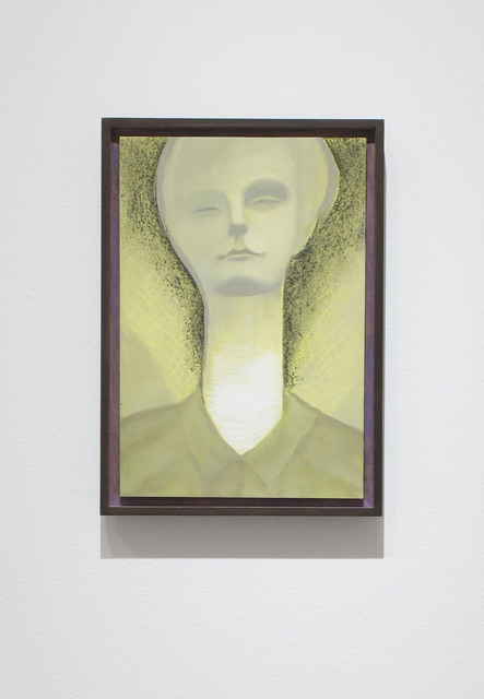 , 'Under the Hum,' 2016, Inman Gallery