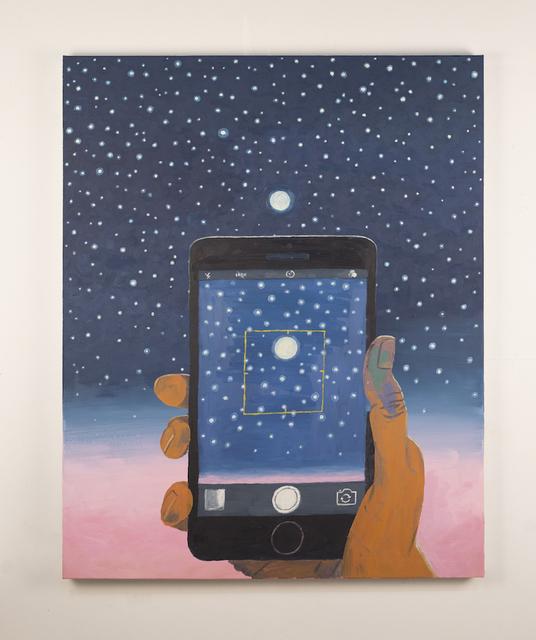 Paul Gagner, 'Three Full Moons', 2018, Fresh Window