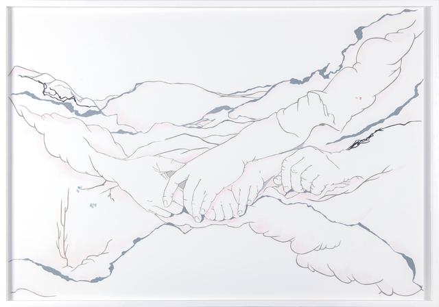 , 'Corpus of Memory 3,' 2019, Galerist