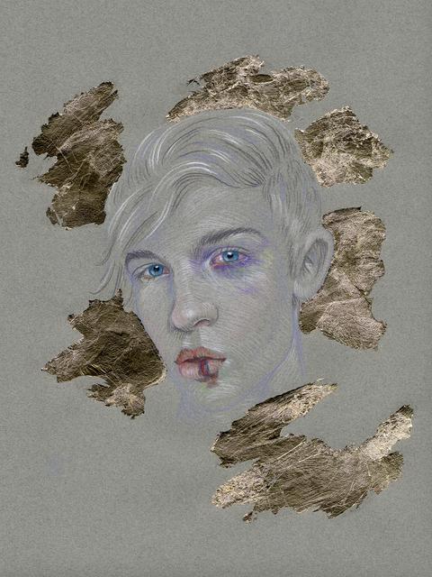, 'Don't Let The Joneses Get You Down III ,' 2019, Elizabeth Houston Gallery