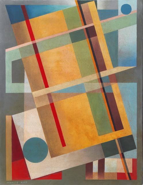 , 'Composizione,' 1939, Cardelli & Fontana artecontemporanea