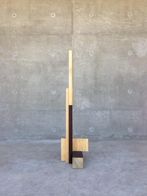 , 'Stabile no. 1,' 2016, Andréhn-Schiptjenko