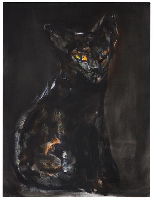 , 'Untitled,' 2017, Galerie nächst St. Stephan Rosemarie Schwarzwälder