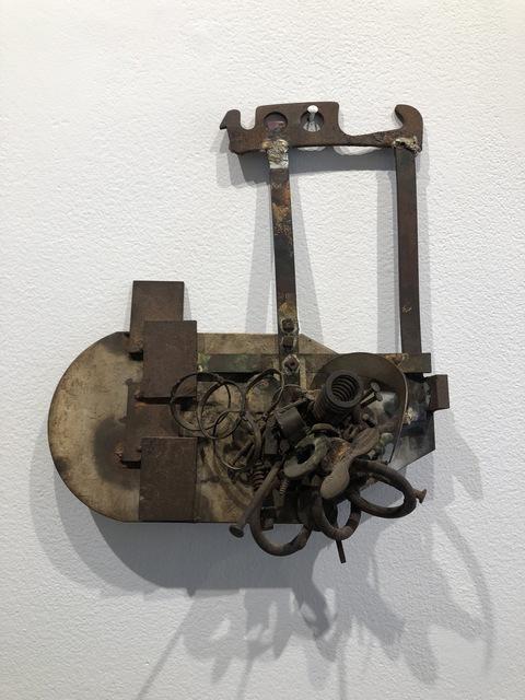 , 'Untitled (Resorte),' , Leon Tovar Gallery