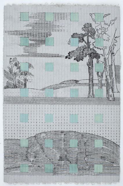 Lynda Ballen, 'Search 1', 2016, David Krut Projects