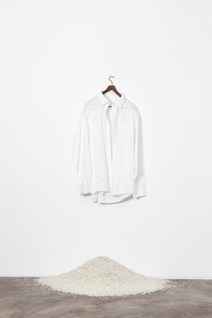 , 'L'appel du vide (Installation),' 2016, Luciana Caravello Arte Contemporânea