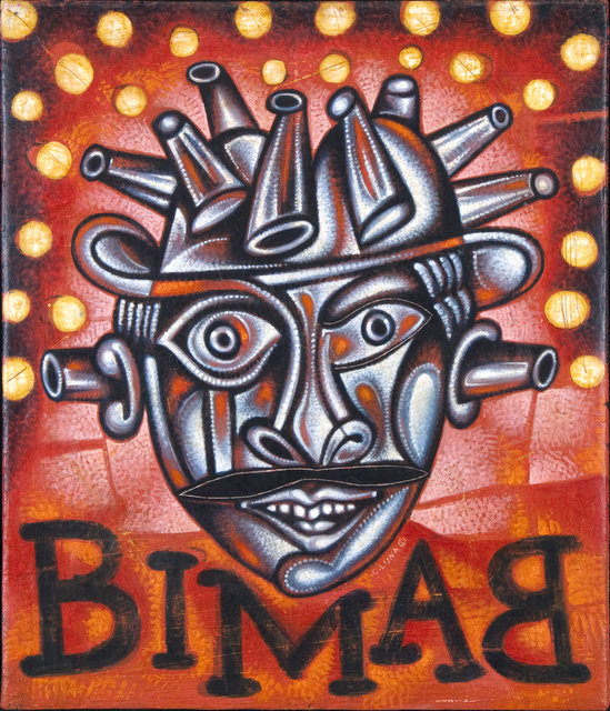 Carlos Luna, 'Bimbam', 2009, Heather James Fine Art