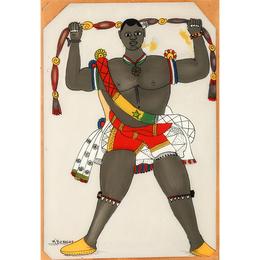 artsy.net - PIASA: Contemporary African Art