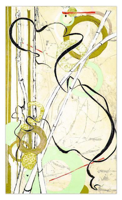 Meighen Jackson, 'Into the Grasslands', 2019, Walter Wickiser Gallery