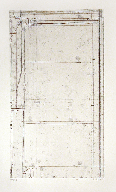 Richard Diebenkorn, 'SIX SOFTGROUNDS #6', 1978, Greg Kucera Gallery