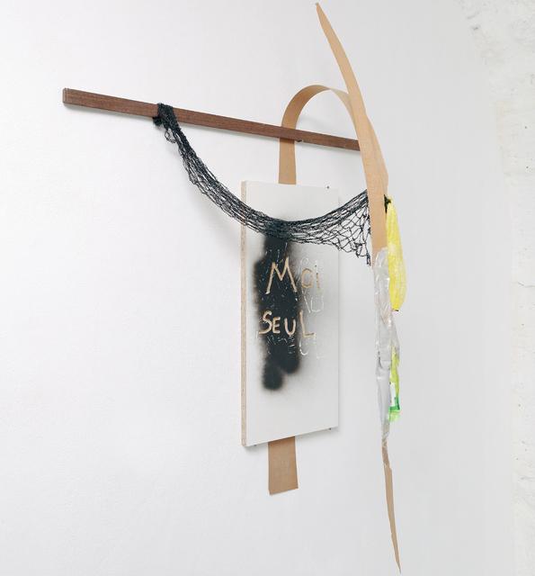 , 'Moi seul,' 2016, Dohyang Lee