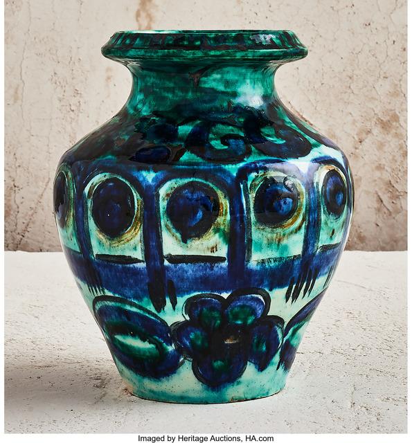 Maurice de Vlaminck, 'Vase', circa 1912-1930, Heritage Auctions