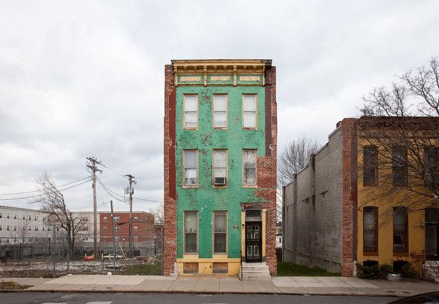 , 'Baltimore, MD,' 2011, Patricia Conde Galería