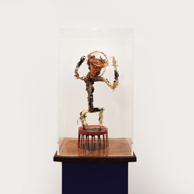 , 'Untitled,' 2017, Anima-Mundi
