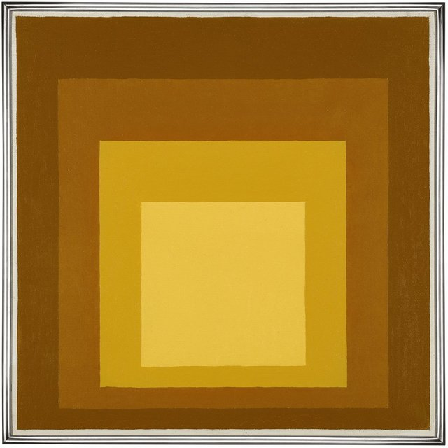 Josef Albers, 'Homage to the Square', 1956, David Benrimon Fine Art