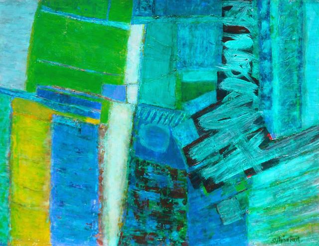 Sylvia Tait, 'Toccata', Bau-Xi Gallery