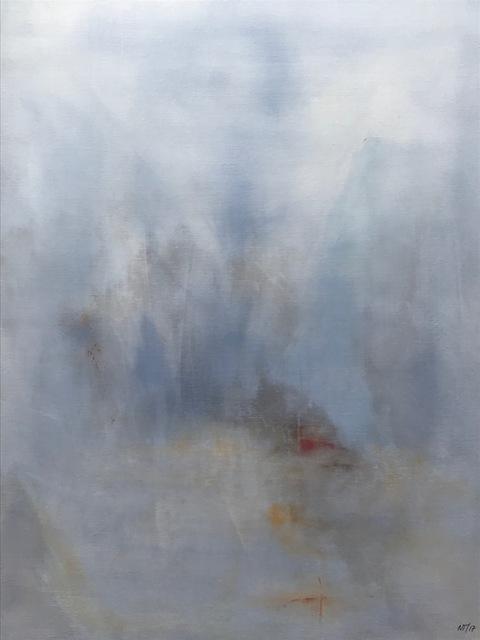 , 'Atmósfera,' 2017, ENCANT