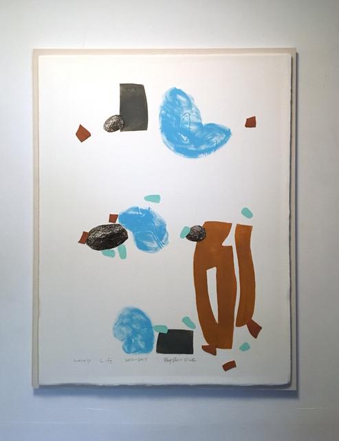 , 'Lovely life,' 2012-2017, Galerie Pici