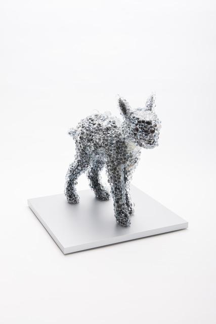 , 'PixCell-Goat,' 2014, SCAI The Bathhouse