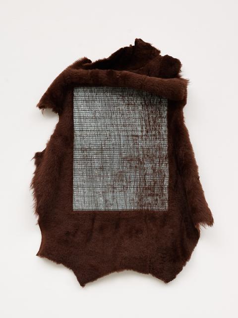 , 'The Kingdom (Morsum 11),' 2017, Galerie Greta Meert