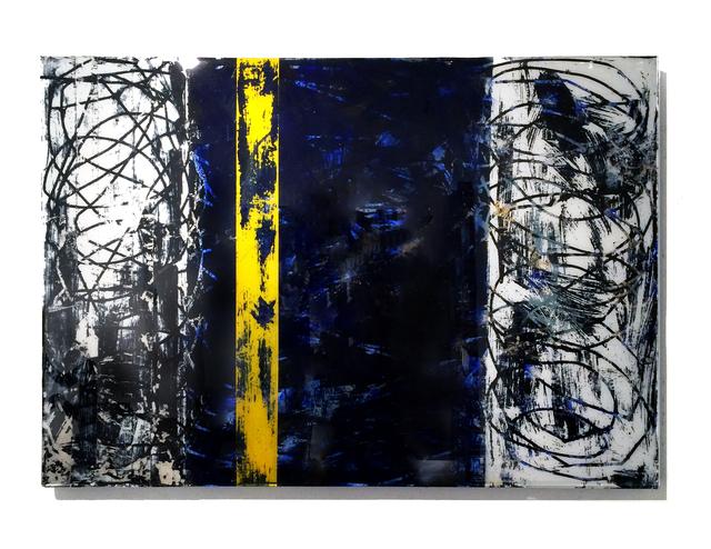 , 'Lost Highway (Take Me Home),' 2016, Galerie Olivier Waltman | Waltman Ortega Fine Art