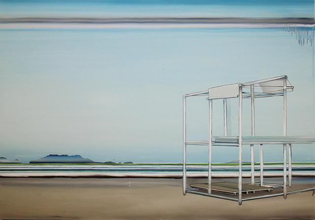 , 'Atlântico,' 2014, Marsiaj Tempo