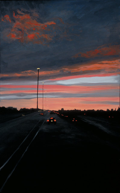 Anne M Bray, 'Phoenix Sunset II', 2001, TAG Gallery