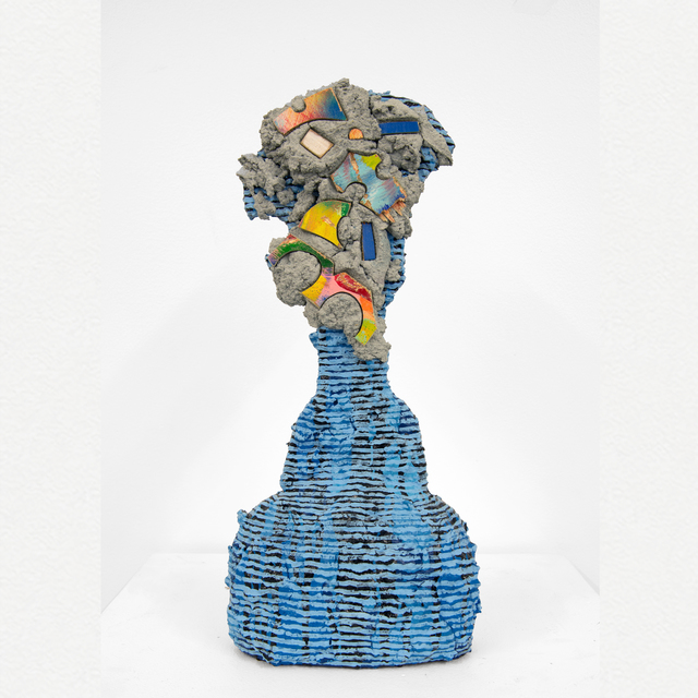 Taylor Loftin, 'Hilt', 2019, Binder Projects