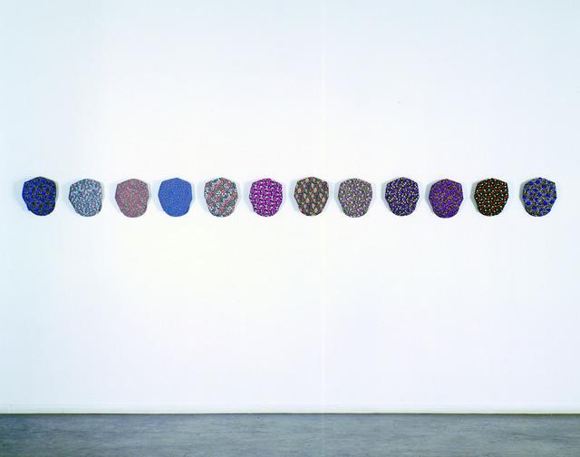 , 'Caps,' , Elgiz Museum