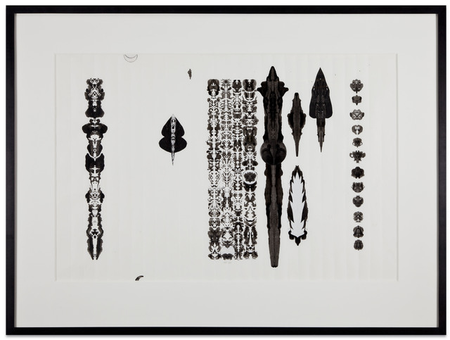 , 'UNTITLED (JUNE 7, 1998),' 1998, Kohn Gallery