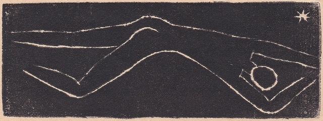 , 'Untitled (Nude),' 1945-1950, Galerie OSP