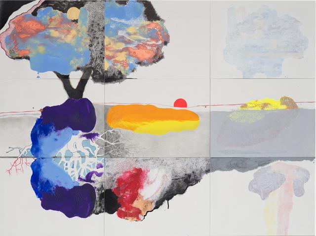 , 'Untitled,' , Tiwani Contemporary