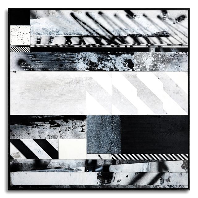 , 'FLOATING POINTS III,' 2017, Mirus Gallery