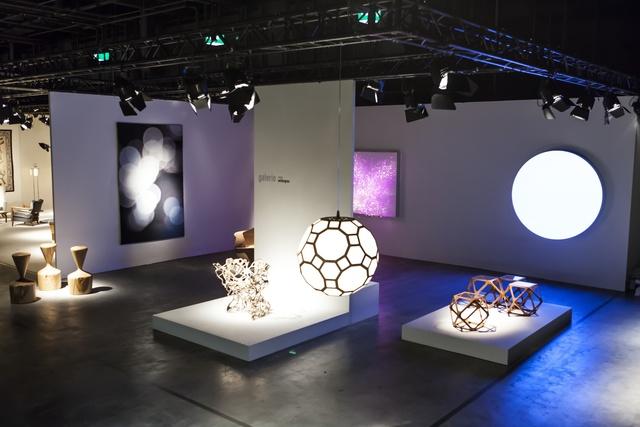 Rasmus Fenhann, 'Kubo table', 2007, Galerie Maria Wettergren