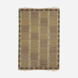 Salerno enkel flatweave carpet