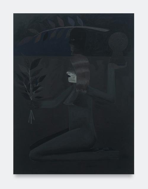 , 'The Seeker,' 2019, V1 Gallery