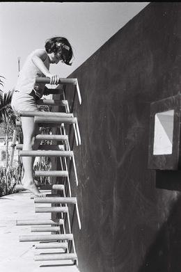 , 'Parque infantil do Clube Esperia Marginal Tietê, São Paulo,' 1963, Luciana Brito Galeria