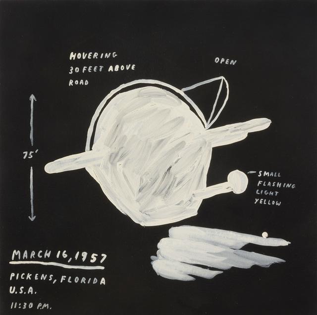 , 'Visions #6,' 2017, CMay Gallery