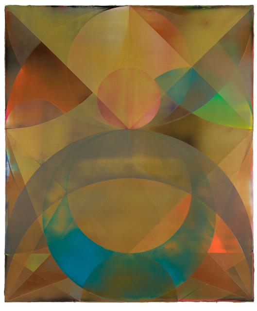 , 'Orb (Cascade),' 2014, Jessica Silverman Gallery