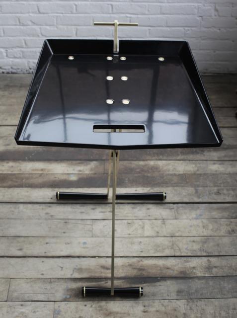 , 'Folding TV Tray,' 2015, FAIR Design