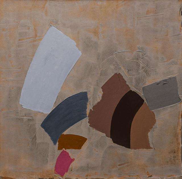 William Perehudoff, 'AC-81-L', 1981, Newzones